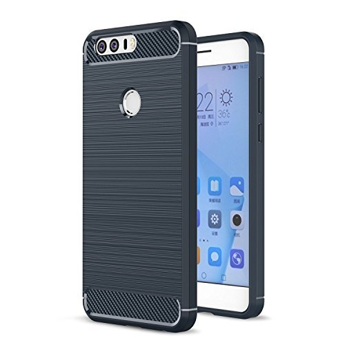 Honor 8 Case, Landee Soft TPU Resilient Shock Absorption for sale  Delivered anywhere in USA