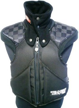 TekVest Super Sport Chest Protector - Small