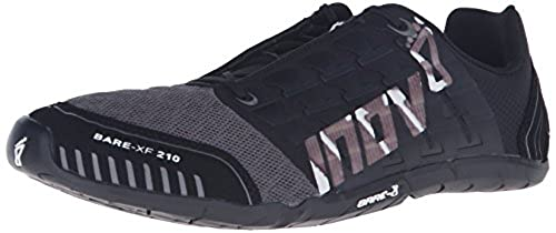 10. Inov-8 Bare-XF™ 210 Unisex Cross-Training Shoe