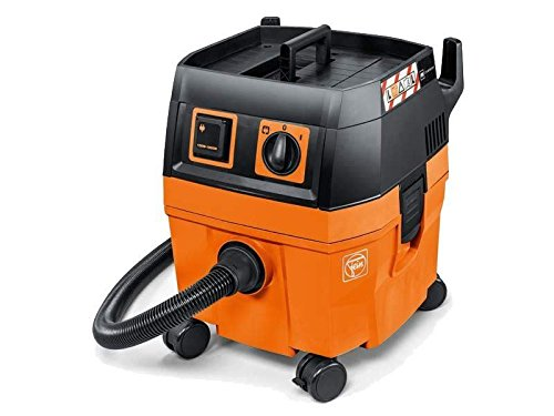 Fein Dustex 25L - 110V Dust Extractor - Orange