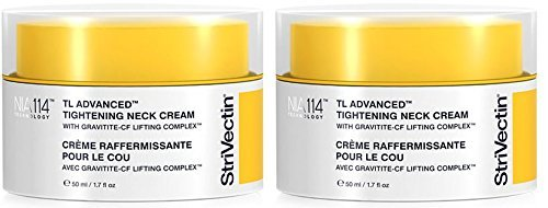 StriVectin-TL Tightening Neck Cream, 1.7 oz(2 pack) (Strivectin Care Set Skin)
