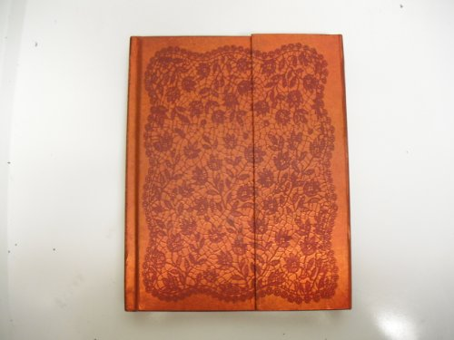 Magnetic Flap Journal (Magnetic Flap Journal)