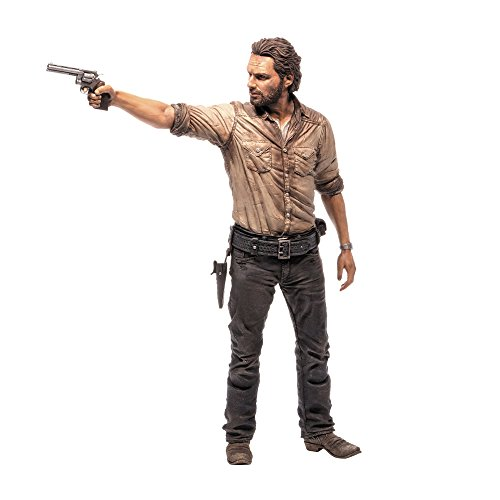 McFarlane Toys The Walking Dead TV 10