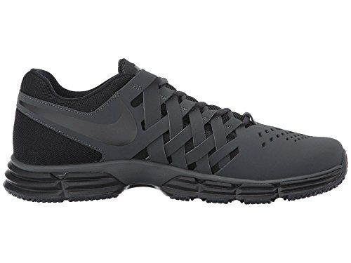 Lunar Nike Fingertrap Uomo TR Black Red speed Fitness Grey Cool Scarpe da Ofdqf