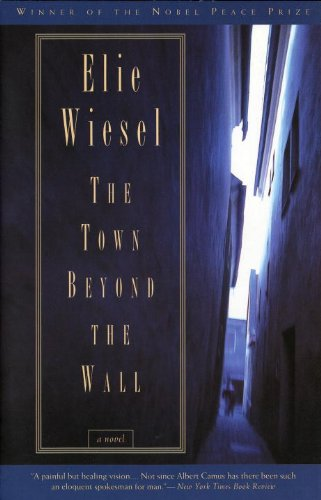 The Town Beyond the Wall: A Novel
