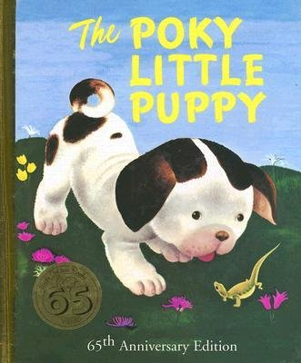 [(The Poky Little Puppy )] [Author: Janette Sebring Lowery] [Dec-2007] PDF