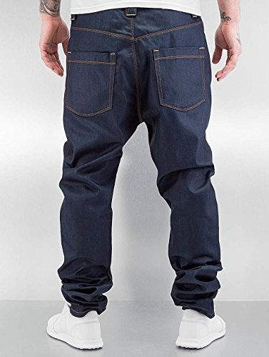 antifit Dangerous Uomo Indaco Dngrs Loster Jeans txrnTtUvqw
