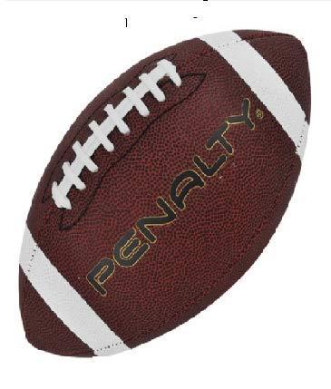 Bola de Futebol Americano C/C - Penalty