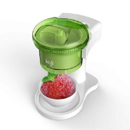 Koji Snow Cone Maker