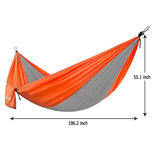 Touz Double (2-Person) Parachute...