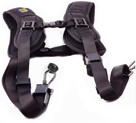 Disparar Cámara de hombro doble Para Cinturón -Canon 5D mark III ...