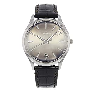 Zenith Captain Automatic-self-Wind Male Watch 03.2020.670/22.C498 (Certified Pre-Owned) from Zenith