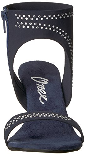 Sandal Heeled Dancer Women's NEX O Navy Onex XqwSBxa