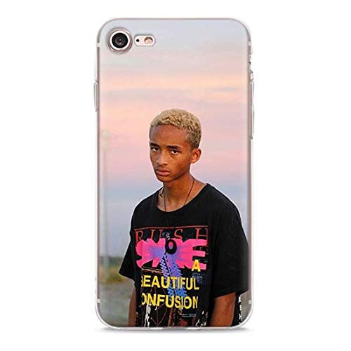 Night Shyamalan 33003732141 Vintage Gifts Inspired by jaden smith Phone Case Compatible With Iphone 7 XR 6s Plus 6 X 8 9 Cases XS Max Clear Iphones Cases High Quality TPU Jaden Smith