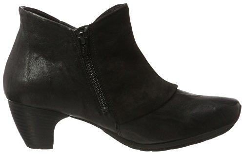 Di Colore 181228 Delle Ana kombi Pensare 181228 Women's Ana Kombi sz 09 Kombi kombi Sz 09 sz 09 09 Donne Sz Boots Stivali Think Black TZ6qwU