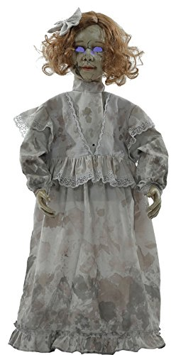 Mario Chiodo Cracked Victorian Doll -