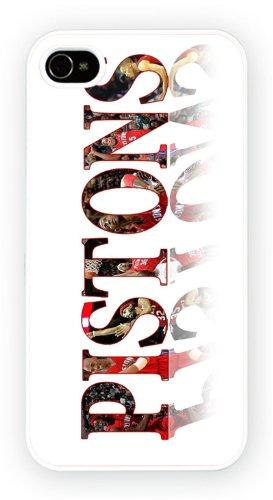 Detroit Pistons1 Art Design, iPhone 5C, cellulaire cas coque de téléphone cas, couverture de téléphone portable