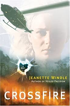 CrossFire: A Novel by [Windle, Jeanette]