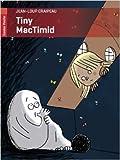 Tiny MacTimid, fantôme d'Ecosse de Jean-Loup Craipeau,Philippe Diemunsch (Illustrations) ( 17 mars 2012 )