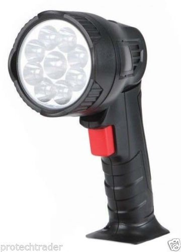 Drill Master 18v Rechargeable LED Flashlight - Bare Tool Only - Replacement Part