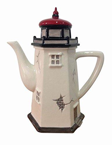 Ceramic Lighthouses - 3