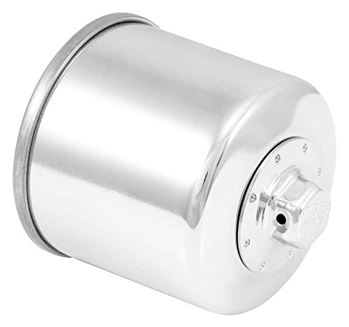 : K&N KN-204C Powersports High Performance Oil Filter