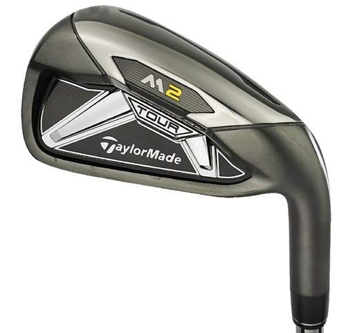 (New 2016 Taylormade M2 Tour #7 Single Iron Steel XP95 S300 Flex Right Handed)