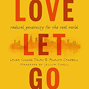 Love Let Go Audiobook