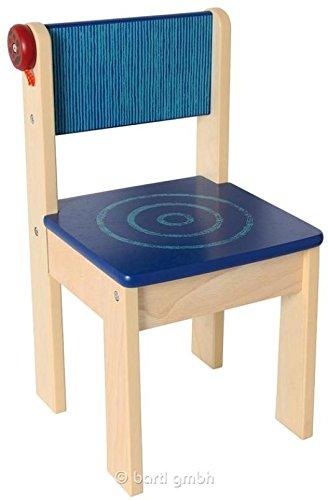 Diabolo Kids - Chaise pour enfant Coccinelle IMN-42022BL OC-8168-19079