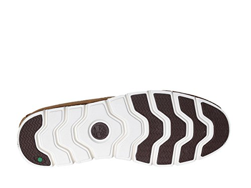 Timberland Uomo Rubber Scarpe Pe18 Ca1thh Mocassino BEQxoWrdCe