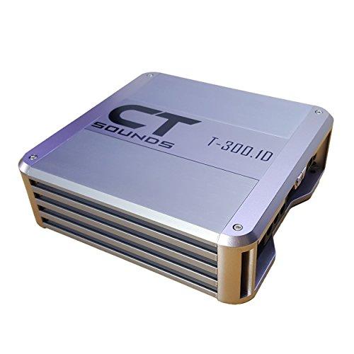 CT Sounds T 300 1 Monoblock Amplifier