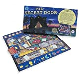 Mystery Board Game The Secret Door by Family Pastimes - Award Winning
