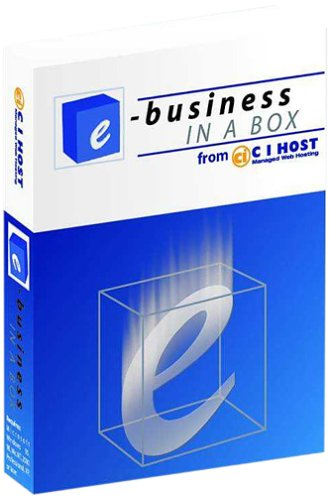 E-Business In a Box-12 Month Subscription