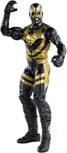 WWE Basic Figure Series Goldust Figure by WWE