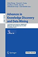 Advances in Knowledge Discovery and Data Mining: 22nd Pacific-Asia Conference