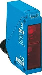 Sick Reflective Luz pulsador wt34de R2101W H/D conmutable Luz pulsador energetisch 4047084124631