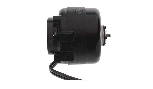 65421 PACKARD UNIT BEARING FAN MOTOR 9 WATTS 230 VOLTS 1550 RPM