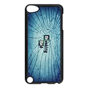 Breaking Bad iPod Touch 5 Case Black Dsghd
