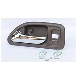 remarkable power dhe191 1994 97 honda accord left driver front inside door handle. Black Bedroom Furniture Sets. Home Design Ideas