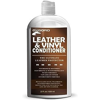 Amazon Leather Shoe Conditioner