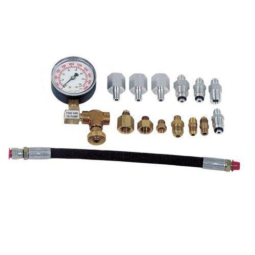 power steering pressure tester - 5