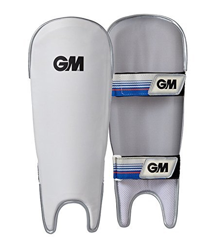 GM 808 Cricket Fielding/WK Shinguards Mens by Gunn & Moore by Gunn & Moore
