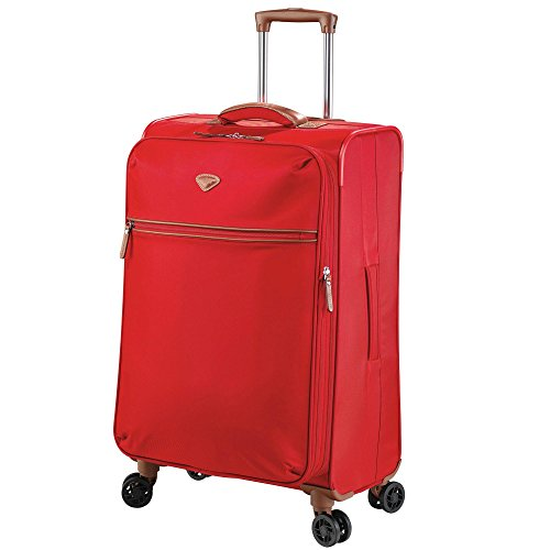 Jump Nice Soft 27″ Expand Dual Wh Spinner Red For Sale