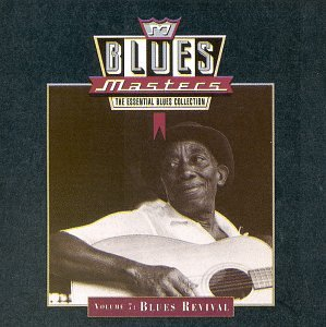 Blues Masters, Vol. 7: Blues Revival by BEST