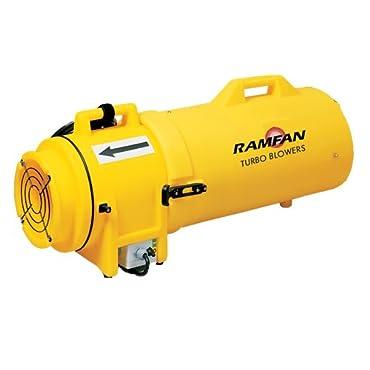 Ramfan Yellow Confined Space Fan (ED7025)