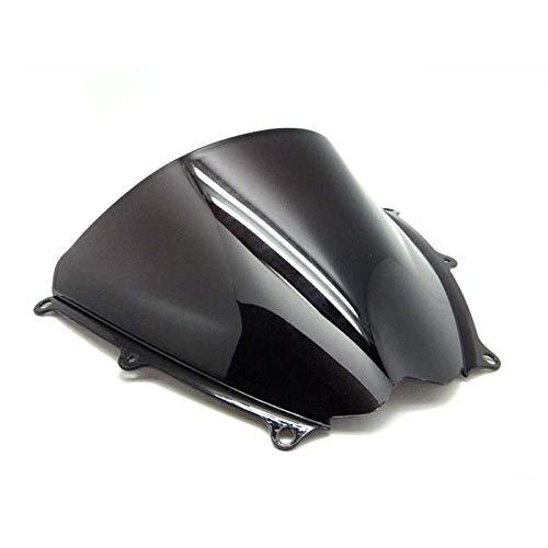 Bulle pare brise moto SUZUKI GSX-R 1000 K7 2007-2008 Noir