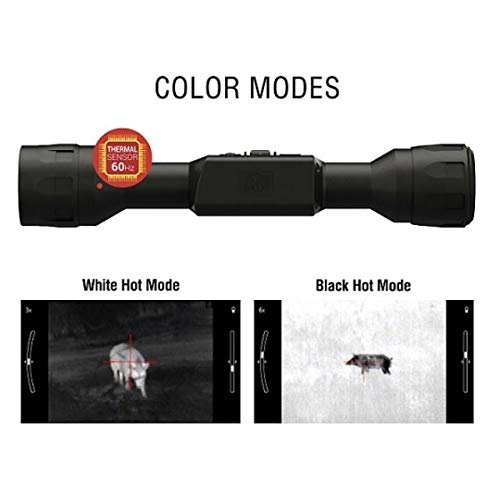 ATN ThOR LT Review - New Budget Thermal Scope on the market!