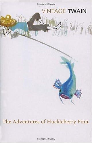 The Adventures of Huckleberry Finn (Vintage Classics) - Kindle ...