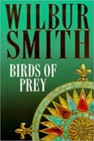 Book Birds Of Prey