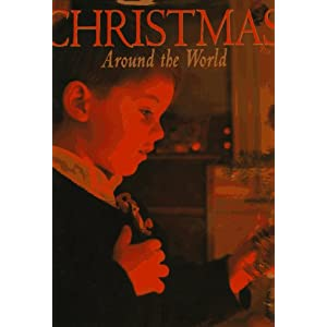 Christmas Around the World (Day in the Life Series)